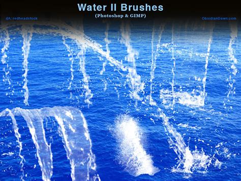 390+ Photoshop Water Brushes – Free ABR, PSD, EPS Format
