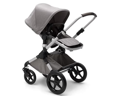 bugaboo fox mineral collection (inkl