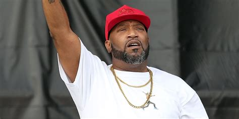 Bun B Wiki, Bio, Age, Height, Spouse, Genres, Active Year
