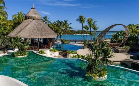 Is this the coolest hotel in Mauritius? - Telegraph