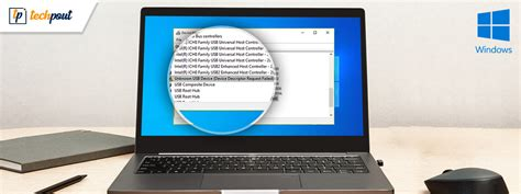 How to Fix Unknown USB Device (Device Descriptor Request