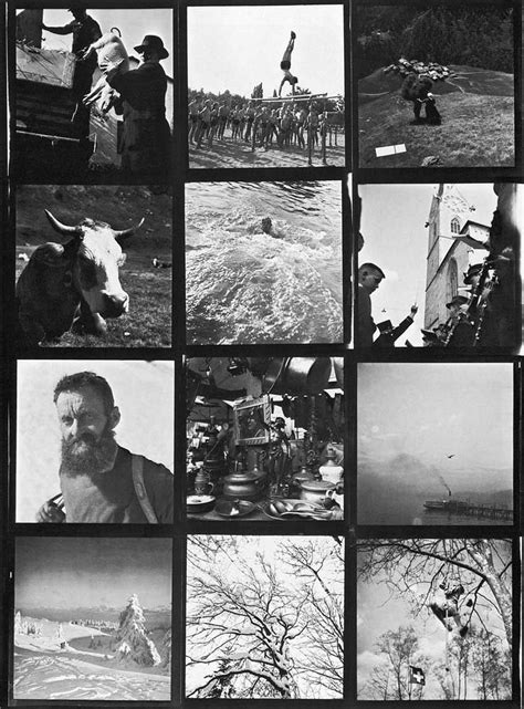 Robert Frank: The Lines of My Hand   MONOVISIONS