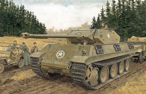 Panther M10 - Implemented Suggestions - War Thunder