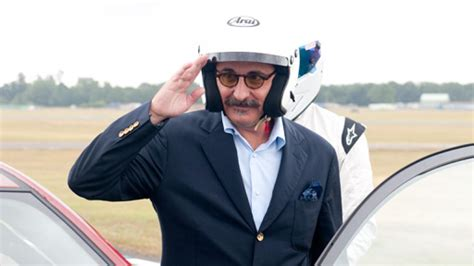 Andy Garcia is a Star in a Reasonably Priced Car (Series