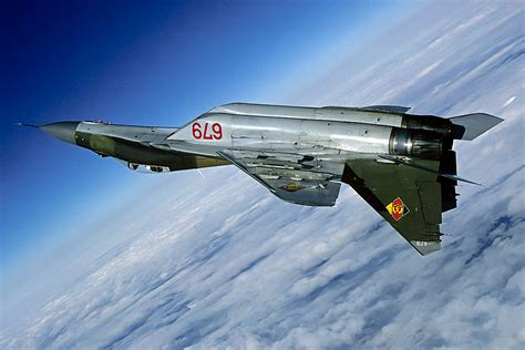 East German MiG-29s image - Aircraft Lovers Group - Mod DB