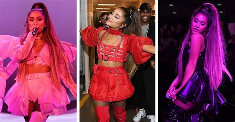 Here's What Went Down On The First Night Of Ariana Grande