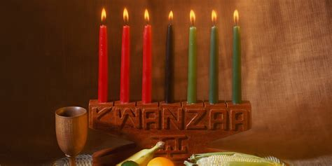 Kwanzaa 2013: Dates, Facts, And History Of The Celebration