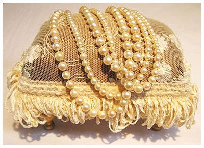 Made in America from Vintages of Los Gatos: Pearl: June's