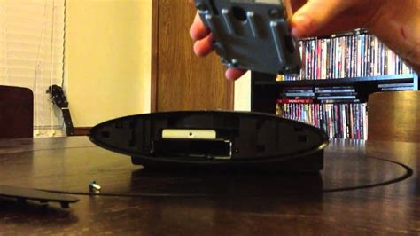 How to: PS3 Ultra Slim Hard Drive Replacement - YouTube