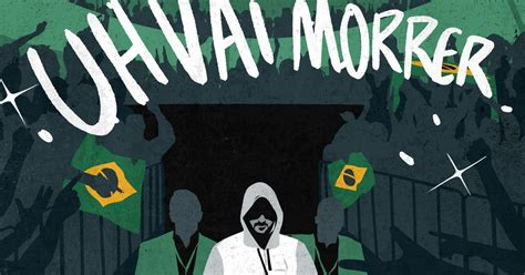 Feature: 'You're Going to Die' - The history behind Brazil
