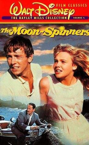 Watch The Moon-Spinners 1964 full movie online or download