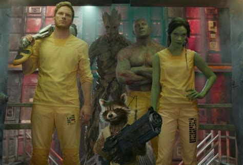 Guardians of the Galaxy Review: Out of This World! - Movie