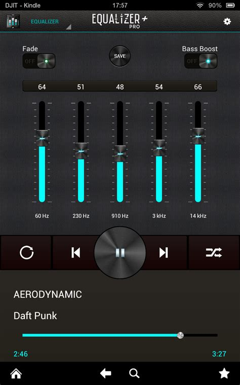 Equalizer + Pro (Music Player Volume Booster): Amazon
